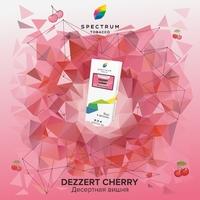Табак для кальяна Spectrum Classic Dezzert Cherry