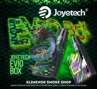 Joyetech Evio Box