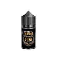 ORIGINAL TOBACCO CUBA