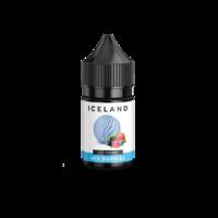 Pride Salt - Iceland 20мг - Mix Berries