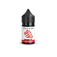 Pride Salt - Iceland 20мг - Strawberry