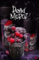 Dead Мороз - Dark Forest - холодный морс из тёмных лесных ягод