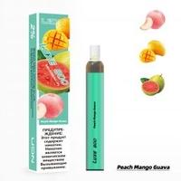 UDN LUXE 800 Peach Mango Guava