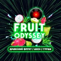 Vacuum Drop 25gr - Fruit Odyssey (Драконий Фрукт Алоэ Груша)