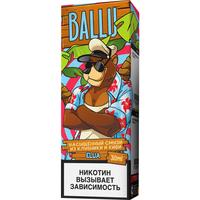 BALLU Strong -  ELUA (Насыщенный смузи из клубники и киви)