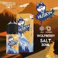 HUSKY SALT Wolfberry Salt 20 mg