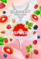 V ELEMENT Raspberry Desert