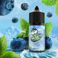 Husky Mint Series Blue Up Salt 20 mg