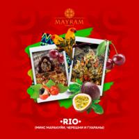 Табак для кальяна MAYRAM Rio