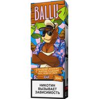 BALLU Strong - EHA (Сладкий ананас с мармеладным послевкусием)