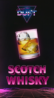 DUFT SCOTCH WHISKY