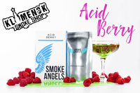 Smoke Angels Acid Berry