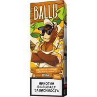 BALLU Strong - EKAHI (Двойная порция спелого манго)