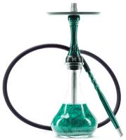 Alpha Hookah model X Green Candy