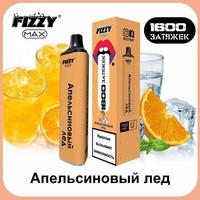 Fizzy 1600 Апельсин со льдом