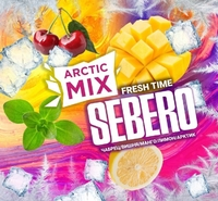 Sebero Arctic Mix Fresh Time