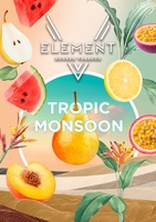 V ELEMENT Tropic Monsoon