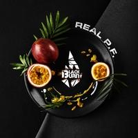 Black Burn REAL P.F.  ( Маракуйя) 25 гр.