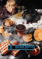 Element Water Belgian Waffle