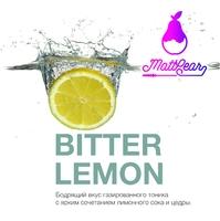 Mattpear Bitter Lemon