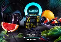 Banger BLUEMIST (Голубика, черника и грейпфрут) 25 гр