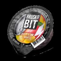 Brusko Bit 20гр - Энергетик С Манго
