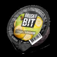 Brusko Bit 20гр - Груша с Бананом