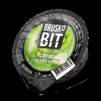 Brusko Bit 20гр - Смузи из Яблока и киви