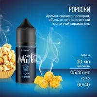 ЖИДКОСТЬ Mist Salt POPCORN