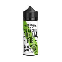 """Жидкость Cream Pie """"Pistachio pie"""" 120 мл"""