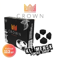 Уголь Crown Kaloud Edition