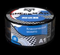 DUFT Chekmate 25гр - A1 Классический Мохито