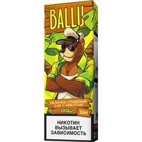 BALLU Strong - EKOLU (Яблочно-грушевый сок с мякотью)