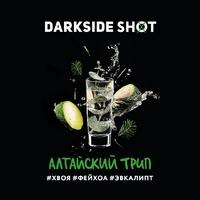 Darkside Shot Алтайский Трип
