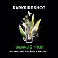 Darkside Shot Таежный Трип