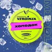 Original Virginia 25гр Middle Холодок