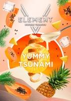 V ELEMENT Yummy Tsunami