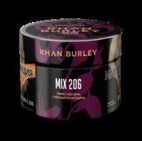 KHAN BURLEY Mix 206