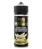 Жидкость Fata Morgana Banana Pulp