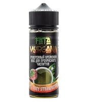 Жидкость Fata Morgana Earl Grey Strawberry