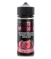 Жидкость Fata Morgana Raspberries