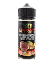 Жидкость Fata Morgana Mango & Guava