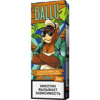BALLU Strong -  ELIMA (Сочный микс из арбуза и малины)