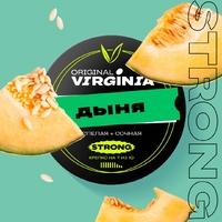 Original Virginia 25гр Strong Дыня