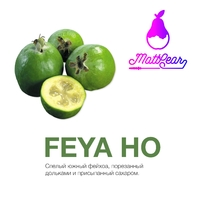 Mattpear Feya Ho