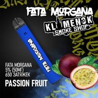 FATA MORGANA 5% 650 PUFF'S PASSION FRUIT
