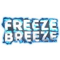 Freeze Breeze Juice Salt Blueberry ICE