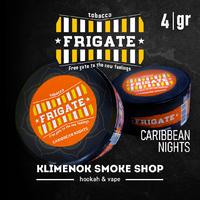 FRIGATE Caribbean Nights