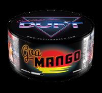 Duft Goa Mango 25гр