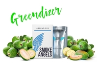 SMOKE ANGELS Greendizer